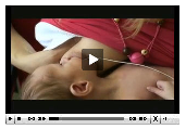 Lactation aid to help mothers and babies breastfeed if the baby truly needs to be supplemented.